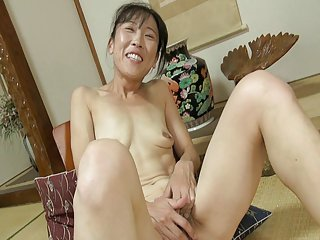 Japanese Non-specific Chubby Clit 1