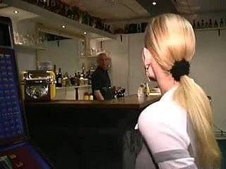 Belgian Comme ci Fucks Dutch Bartender